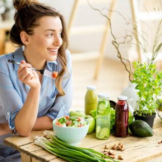 Kuidas tõsta toiduga organismi vastupanuvõimet? 8 toiduainet, mis võiksid olla menüüs esindatud!