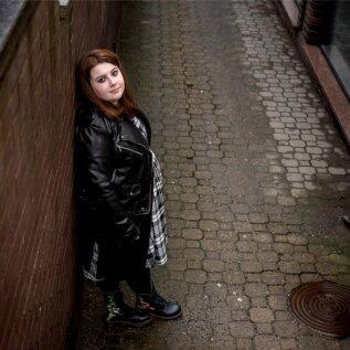 Aastaid buliimiaga võidelnud noor naine: lähen vabatahtlikult psühhiaatriahaiglasse, sest minu mõtted ja käitumine on mulle ohtlikud