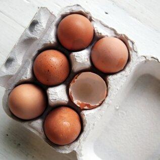 Hea teada: kas sina oskad munaleti ees õige valiku teha?