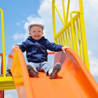 Maria blogi: õnneks ei pea muretsema, et päeval mänguväljakul mõnd last kohtame, kellele see nohuviirus edasi anda