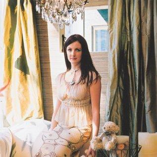 Evelin Samuel aastal 2002.