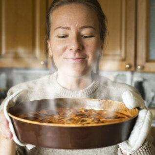 Kas lõhna- ja maitsetaju kaotus on koroonaviiruse võimalik sümptom?