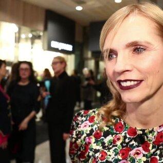 VIDEO   Tiiu Järviste: hea vintage'i rõivas ei seisa ega oota kedagi