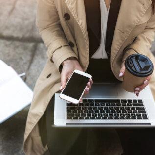 Töö ja eraelu tasakaal: miks peaksite kindlasti lõunapausi tegema