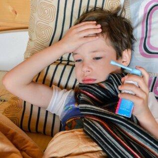 Proviisor annab nõu: kuidas sügistõbisusi ennetada ja mida teha, kui lapsel esimesed haigustunnused ilmnevad?