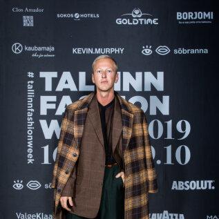 TOP 12 | Julged värvid ja viimistletud detailid: Tallinna moenädala viimase päeva silmapaistvad külalised