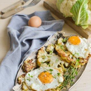 RETSEPT | Ilus, kasulik ja kalorivaene! Lillkapsahitid, mida on kerge valmistada