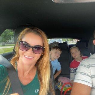 Egle Eller-Nabi on kogemustest õppinud: spaa-puhkus ja pikem autosõit lastega vajab oskuslikku planeerimist