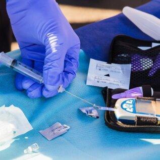 Sotsiaalkindlustusameti uus lähenemine diabeedilastele võib muutuda koormaks kiirabile