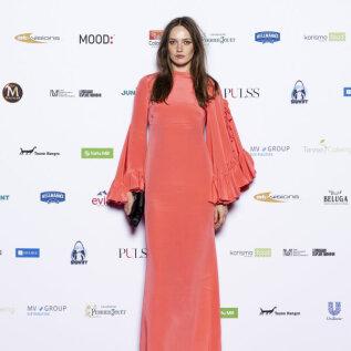 TOP 10 | Glamuur, detailid ja karge sära! Hõbelusika auhinnagala tõi kokku kaunid külalised