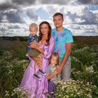 PERE JA KODU KAANELUGU | Martin Järveoja: Rallil suudan keerulistes olukordades jääda rahulikuks, kuid perega seoses mitte alati
