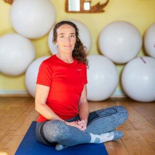 Treener Anne Tipner-Torn: seljavalu sügavam põhjus on vaimne või psühholoogiline ülepinge