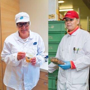 Eesti toidutööstused valivad taaskord südamega tegijat