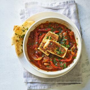 RETSEPTID   Maitsepaindlikud road lihaga ja ilma, staariks soodne tomatikonserv!