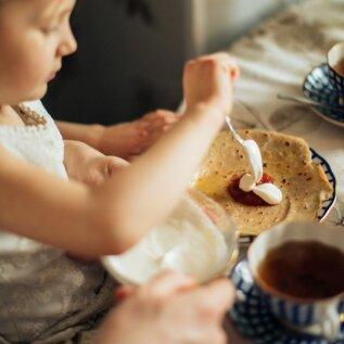 10 soovitust, kui laps on ülekaaluline