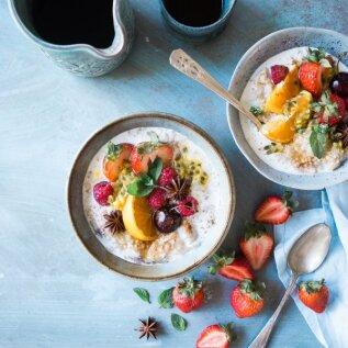 Kui sööd hommikul neid kaheksat tervislikuks peetavat toitu, on sul juba paari tunni pärast kõht uuesti tühi