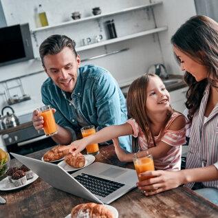9 RETSEPTI | Kuidas kodus olemisest maksimumi võtta ja sõpru virtuaalselt võõrustada?