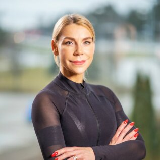 Annika-Karmen Noormets