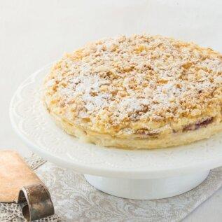 RETSEPT | Imemaitsev Napoleoni kook