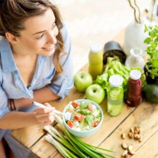 Naise tervis sõltub otseselt toidust: kuidas säilitada hormonaalset tasakaalu ja vältida terviseprobleeme?
