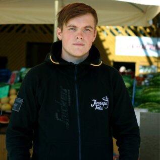Ranet Roositalu valvsa pilgu all läheb igal suvel müüki rohkem kui 150 tonni puhtaid Eesti maasikaid.