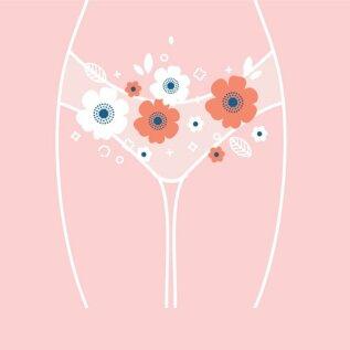 Moodsa naise parimad abilised | Menstruaalanum – geniaalne leiutis või kummaline topsik?