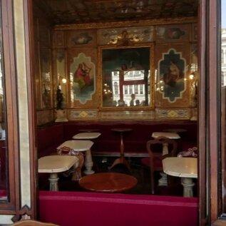 """300 aastat kohvikukultuuri: miks valis Casanova just selle kohviku oma """"jahimaaks""""?"""