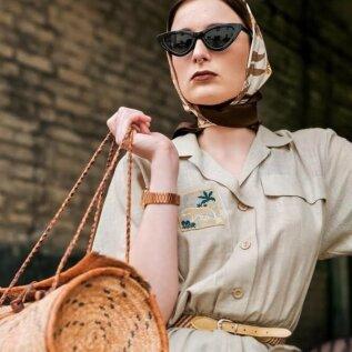Trendikas taaskasutatud garderoob: miks seda eelistada ja kuidas leida kaltsukatest tõelist kulda?