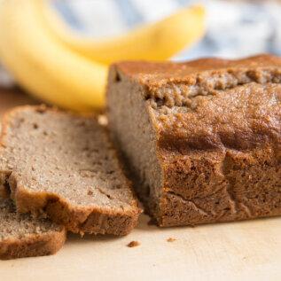 RETSEPT   Suus sulav banaanileib mee ja kardemoniga