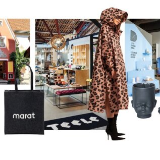 Armastad Eesti disaini? 12 kodumaist disainipoodi, mida lihtsalt pead külastama