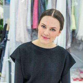 KUULA | Moedisainer Lilli Jahilo: minu unistus on, et naiste riietust ei kritiseeritaks rohkem kui meeste oma