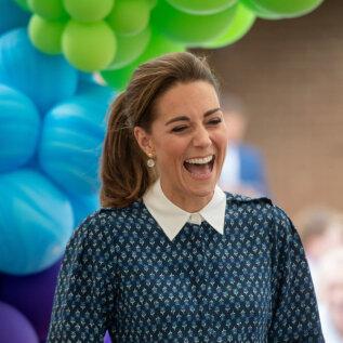STIILIAMPS | Cambridge'i hertsoginna tegi valiku jätkusuutliku moe kasuks ja internet on vaimustuses