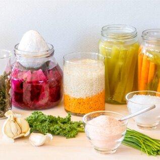 Miks on hapendatud toit organismile kasulikum?