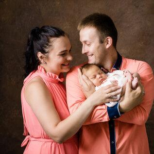 KOGEMUS | Kui kaks meedikut on otsustanud ühise lapse saada, siis on kogu see protsess veidi teistsugune küll