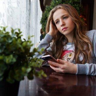 Kiri mässavalt teismeliselt: armasta ja hooli minust ikka. Ma räägin sulle seitse saladust, kuidas sa mind aidata saad