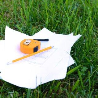 Aia planeerimiseks pole kodus tegelikult väga palju rohkem tarvis kui mõõdulint, paber ja pliiats.