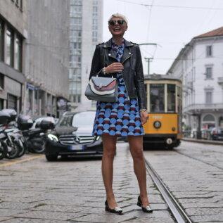 FOTOD   Need on VIIS erinevat kleiti, mida iga naine peaks 40. eluaastaks omama