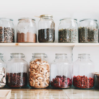 Toidu kuivatamine: iidne säilitusmeetod