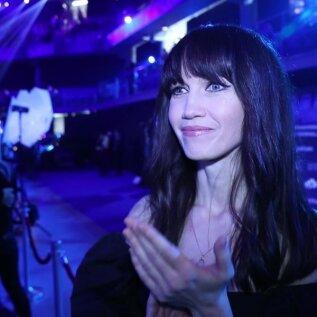 VIDEO   Aasta naisartist Anna Kaneelina: ma soovin, et inimesed enda sees hingerahu leiaksid