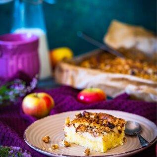 RETSEPTID | Võta õunahooajast viimast - neid õunakoogi retsepte sa lausa pead proovima