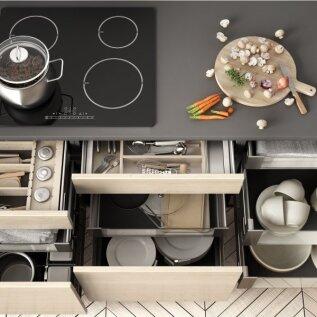 SUUR KÖÖGI-INSPIRATSIOON | Viimased trendid ja disainiideed kodu tähtsaimasse ruumi