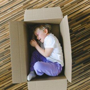 Ma ei saa oma lapse probleemidega hakkama, kust ma talle abi ja tuge saan?