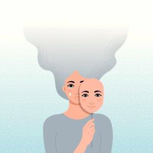 Bipolaarse häire märkamine võib jääda depressiooni varju, kuid seda meeleoluhäiret on võimalik kontrolli all hoida