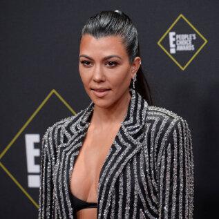Kourtney Kardashian soovitab nendest kolmest komponendist kokku segada tõhusa huulekoorija