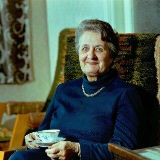ÜLLATAV! Mis rooga oleks köögivõlur Salme Masso pakkunud Inglise kuningannale?