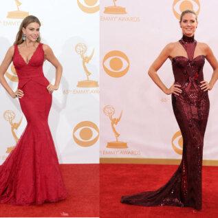 FOTOD | Kas oled nõus? Valik seksikaimatest Emmy auhinnagala kleitidest läbi aegade