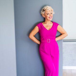 TERVIS PLUSSI KAANELUGU | Gerli Padar on uute ettevõtmiste lävel: olen tohutult elevil!