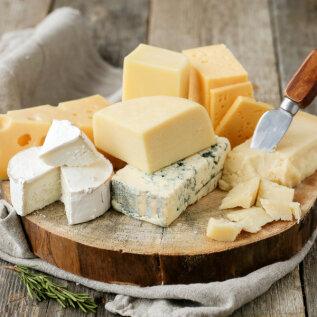 NIPID | Kuidas peaks juustu lõikama, et selle esteetiline esitlus ei kannataks?