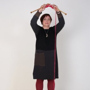 Loe ja imesta │ Sokikannamagister Anu Pink: