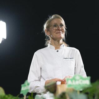Angelica Udekülli soovitused, kuidas oma koduses köögis võimalikult vähe toitu raisku lasta